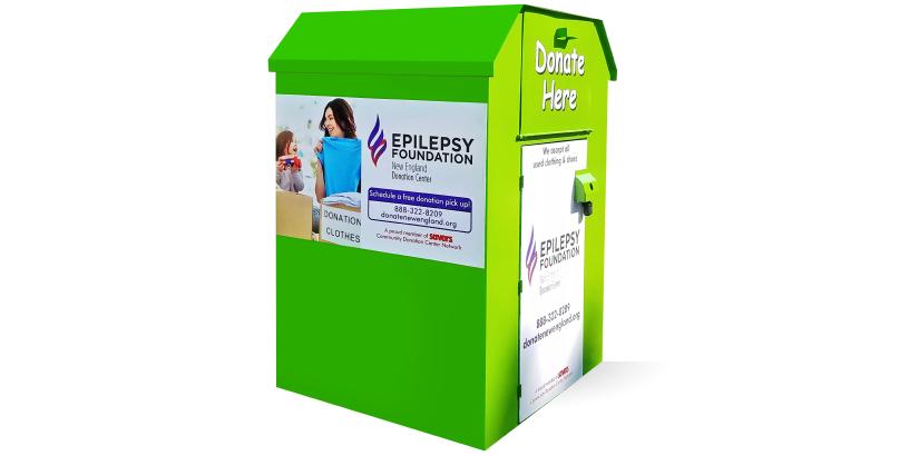 Ways to Donate to Epilepsy Foundation New England | Support