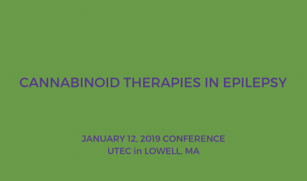 Cannabinoid Therapies Conference