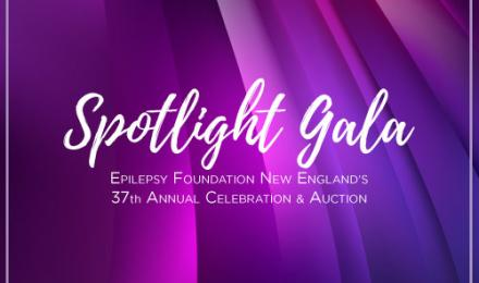 Gala for Epilepsy in New England